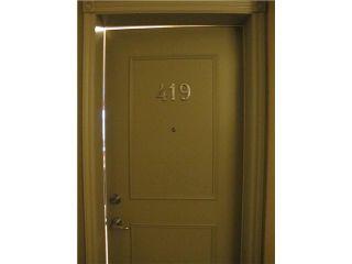Photo 3: 419 - 3111 34 Avenue NW in Calgary: Varsity Village Condo for sale : MLS®# C3596238