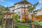 Main Photo: 2 3440 Linwood Ave in : SE Maplewood Row/Townhouse for sale (Saanich East)  : MLS®# 886907
