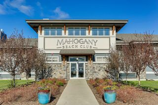 Photo 37: 404 402 Marquis Lane SE in Calgary: Mahogany Apartment for sale : MLS®# A1131322