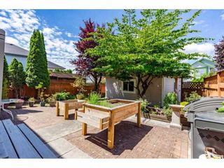 """Photo 34: 18525 64B Avenue in Surrey: Cloverdale BC House for sale in """"CLOVER VALLEY STATION"""" (Cloverdale)  : MLS®# R2591098"""