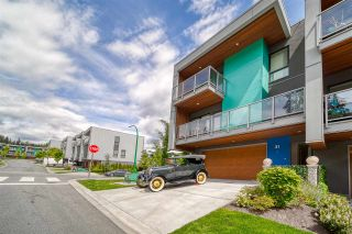 Photo 23: 31 3595 SALAL Drive in North Vancouver: Roche Point Townhouse for sale : MLS®# R2580265