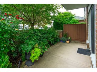 """Photo 25: 116 17769 57 Avenue in Surrey: Cloverdale BC Condo for sale in """"CLOVER DOWNS"""" (Cloverdale)  : MLS®# R2616860"""