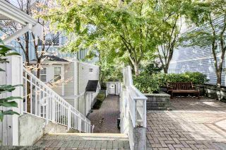 """Photo 26: 13 123 SEVENTH Street in New Westminster: Uptown NW Townhouse for sale in """"ROYAL CITY TERRACE"""" : MLS®# R2510139"""