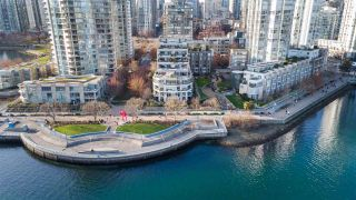 "Photo 31: TH111 1288 MARINASIDE Crescent in Vancouver: Yaletown Townhouse for sale in ""Crestmark I"" (Vancouver West)  : MLS®# R2549065"