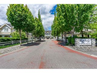 """Photo 23: 42 17097 64 Avenue in Surrey: Cloverdale BC Townhouse for sale in """"Kentucky"""" (Cloverdale)  : MLS®# R2465944"""