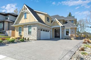 Main Photo: 2873 165 Street in Surrey: Grandview Surrey House for sale (South Surrey White Rock)  : MLS®# R2566491