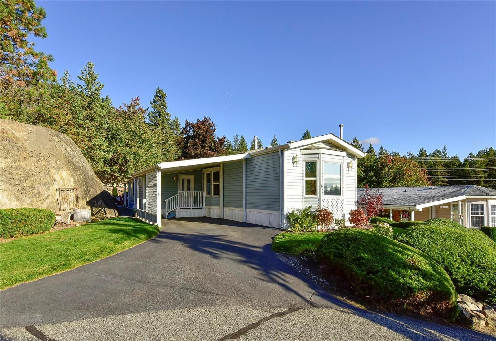 Main Photo: #1 1850 Shannon Lake Road, in West Kelowna: House for sale : MLS®# 10241623