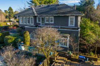 """Photo 36: 1651 MATTHEWS Avenue in Vancouver: Shaughnessy House for sale in """"First Shaughnessy"""" (Vancouver West)  : MLS®# R2613414"""