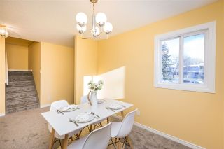 Photo 15: 1177 KNOTTWOOD Road in Edmonton: Zone 29 Townhouse for sale : MLS®# E4224118