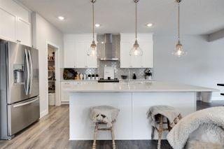 Photo 1: 16139 17 Avenue in Edmonton: Zone 56 House for sale : MLS®# E4241128