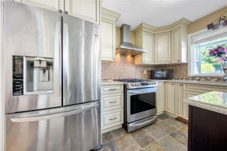 Photo 12: 2115 LONDON Street in New Westminster: Connaught Heights House for sale : MLS®# R2566850