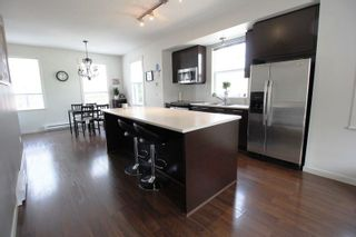 """Photo 4: 1 7238 189TH Street in Surrey: Clayton Townhouse for sale in """"Tate"""" (Cloverdale)  : MLS®# R2299142"""