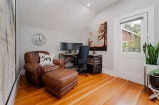 Photo 33: 2830 W 1ST Avenue in Vancouver: Kitsilano House for sale (Vancouver West)  : MLS®# R2590958