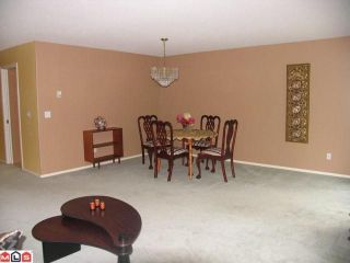 """Photo 6: 293 13888 70 Avenue in Surrey: East Newton Townhouse for sale in """"Chelsea Gardens"""" : MLS®# F1009166"""
