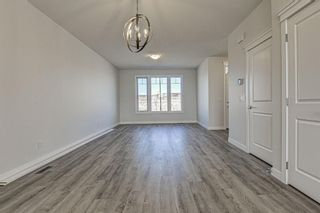 Photo 8: 132 Creekside Drive SW in Calgary: C-168 Semi Detached for sale : MLS®# A1144861