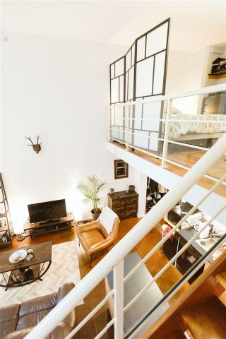 Photo 6: 319 933 SEYMOUR STREET in Vancouver: Downtown VW Condo for sale (Vancouver West)  : MLS®# R2233013