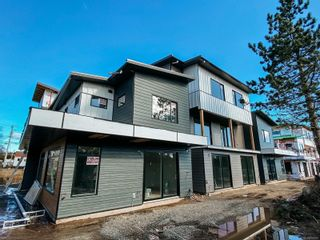 Photo 3: D3 327 Hilchey Rd in : CR Willow Point Row/Townhouse for sale (Campbell River)  : MLS®# 870610