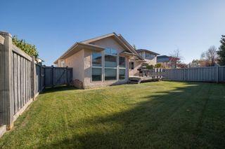 Photo 38: 23 ORLANDO Drive: St. Albert House for sale : MLS®# E4266421