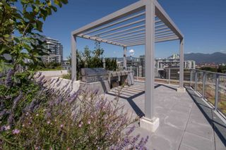 Photo 5: 822 180 E 2ND Avenue in Vancouver: Mount Pleasant VE Condo for sale (Vancouver East)  : MLS®# R2600596