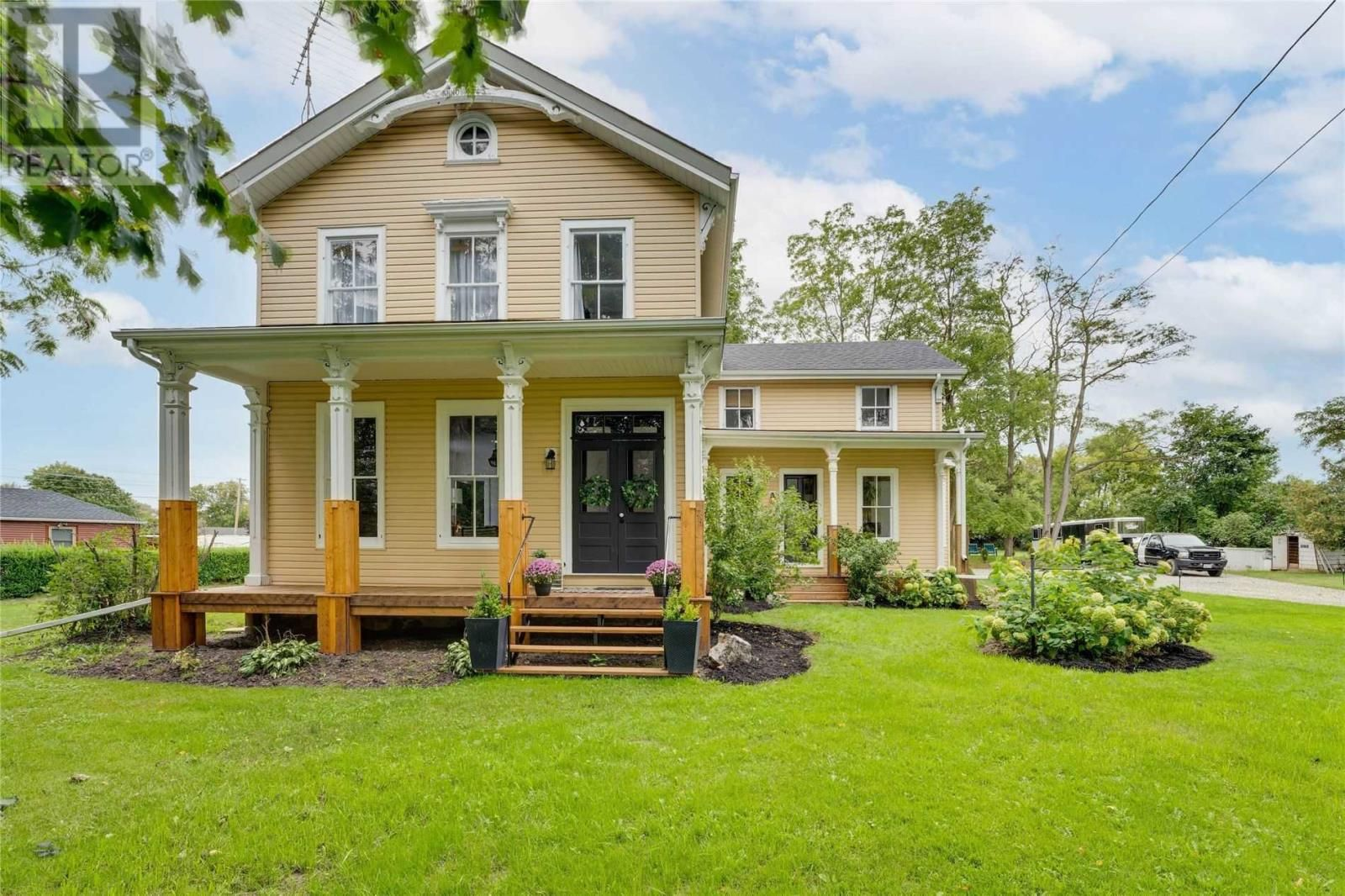 Main Photo: 4646 COUNTY 2 RD in Port Hope: House for sale : MLS®# X5386551