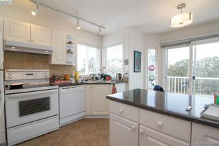 Photo 6: 8 709 Luscombe Pl in VICTORIA: Es Esquimalt House for sale (Esquimalt)  : MLS®# 825765