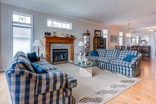 Photo 17: 6616 SANDIN Cove in Edmonton: Zone 14 House Half Duplex for sale : MLS®# E4262068