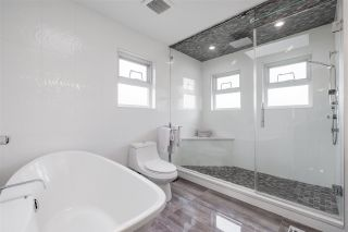Photo 33: 3467 MONMOUTH Avenue in Vancouver: Collingwood VE House for sale (Vancouver East)  : MLS®# R2549913