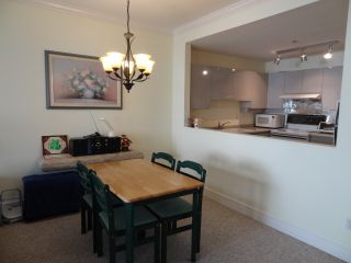 """Photo 4: 102 8680 LANSDOWNE Road in Richmond: Brighouse Condo for sale in """"MARQUISE ESTATES"""" : MLS®# V1058455"""