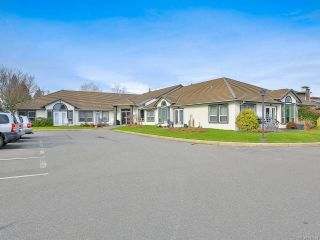 Photo 12: 108 264 McVickers St in PARKSVILLE: PQ Parksville Row/Townhouse for sale (Parksville/Qualicum)  : MLS®# 834154