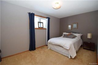 Photo 10: 95 RIVER ELM Drive in West St Paul: Riverdale Residential for sale (4E)  : MLS®# 1805132