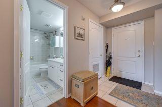 Photo 17: 410 8909 100 Street in Edmonton: Zone 15 Condo for sale : MLS®# E4238766