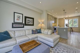 """Photo 5: 4356 KNIGHT Street in Vancouver: Knight Townhouse for sale in """"Brownstones"""" (Vancouver East)  : MLS®# R2540517"""
