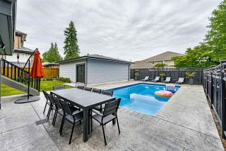 Photo 37: 1143 COTTONWOOD Avenue in Coquitlam: Central Coquitlam House for sale : MLS®# R2590324