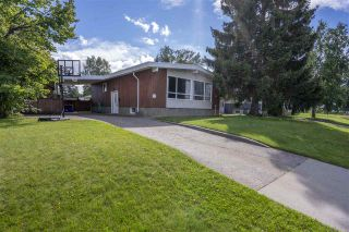 Main Photo: 1041 PARSNIP Crescent in Prince George: Spruceland House for sale (PG City West (Zone 71))  : MLS®# R2488049