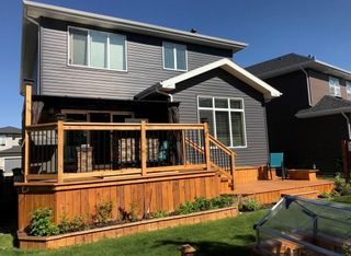 Photo 29: 364 SUNSET View: Cochrane House for sale : MLS®# C4112336