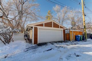 Photo 38: 3212 14 Street SW in Calgary: Upper Mount Royal Detached for sale : MLS®# A1127945