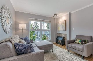 "Photo 4: 2510 W 4TH Avenue in Vancouver: Kitsilano Townhouse for sale in ""Linwood Place"" (Vancouver West)  : MLS®# R2258779"