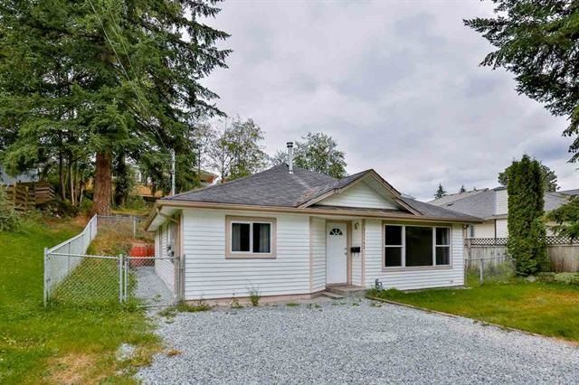 Main Photo: 33182 CHERRY Avenue in Mission: Mission BC House for sale : MLS®# R2175768