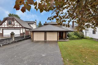 Main Photo: 416 GLENBROOK Drive in New Westminster: Fraserview NW House for sale : MLS®# R2618152