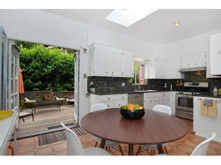 """Photo 7: 902 W 23RD Avenue in Vancouver: Cambie House for sale in """"DOUGLAS PARK"""" (Vancouver West)  : MLS®# V1125620"""