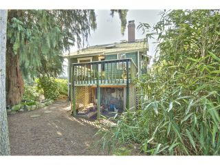 Photo 9: 3584 MARSHALL ST in Vancouver: Grandview VE House for sale (Vancouver East)  : MLS®# V1012094