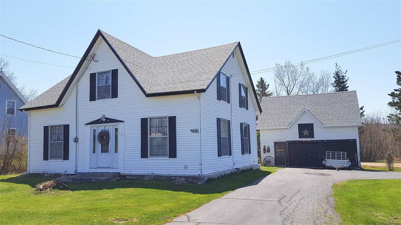 Main Photo: 4164 HIGHWAY 201 in Carleton Corner: 400-Annapolis County Residential for sale (Annapolis Valley)  : MLS®# 202007565