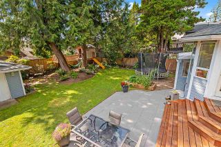Photo 28: 2535 EDGEMONT BOULEVARD in North Vancouver: Edgemont House for sale : MLS®# R2490375