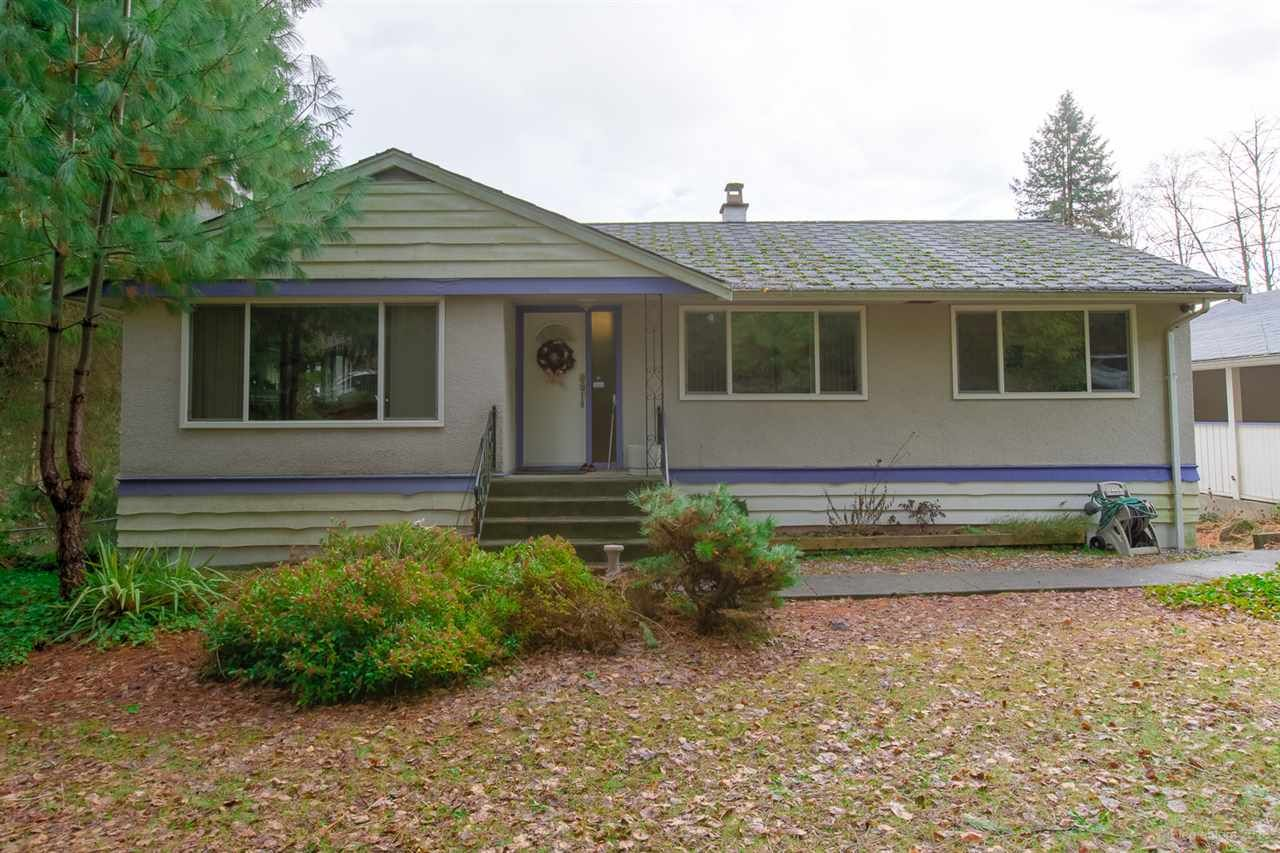 Main Photo: 3696 VICTORIA Drive in Coquitlam: Burke Mountain House for sale : MLS®# R2433144