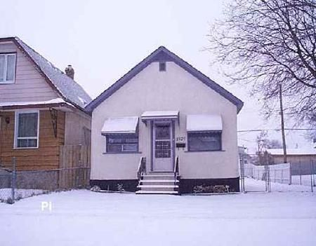 Main Photo: 1929 ELGIN: Residential for sale (Canada)  : MLS®# 2619910