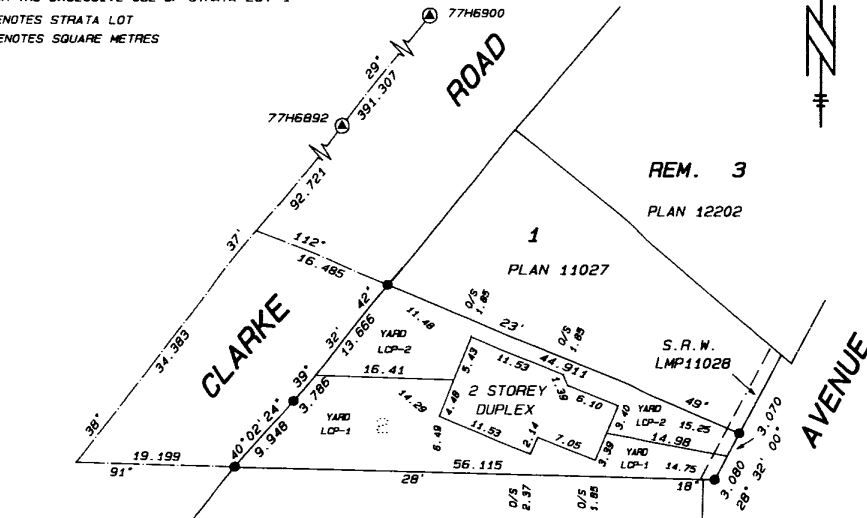 Photo 4: Photos: 608-612 Lea Ave & 640-650 Clarke Rd in Coquitlam: Coquitlam West Commercial for sale