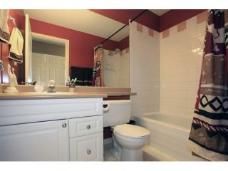 """Photo 13: 18650 65TH Avenue in SURREY: Cloverdale BC Townhouse for sale in """"RIDGEWAY"""" (Cloverdale)  : MLS®# F1215322"""