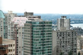 """Photo 12: 2606 1068 HORNBY Street in Vancouver: Downtown VW Condo for sale in """"THE CANADIAN"""" (Vancouver West)  : MLS®# V746249"""