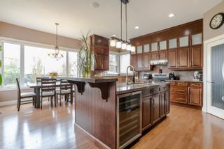 Photo 11: 333 CALLAGHAN Close in Edmonton: Zone 55 House for sale : MLS®# E4246817