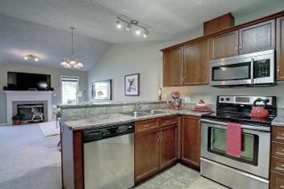 Photo 8: 8602 Southfort Drive: Fort Saskatchewan House Half Duplex for sale : MLS®# E4263616